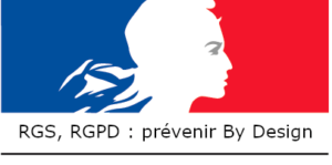 RGS, RGPD : Prévenir by design