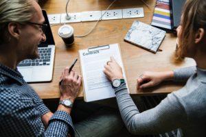 RGPD en pratique : engagement de confidentialité et accès aux données personnelles